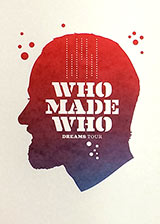 WhoMadeWho Tourposter Fall 2014